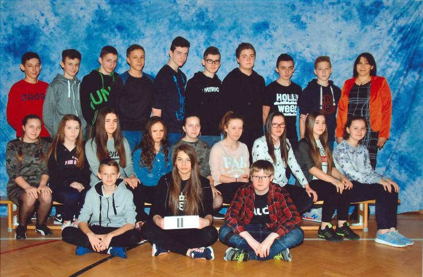 Klasa IIIg
